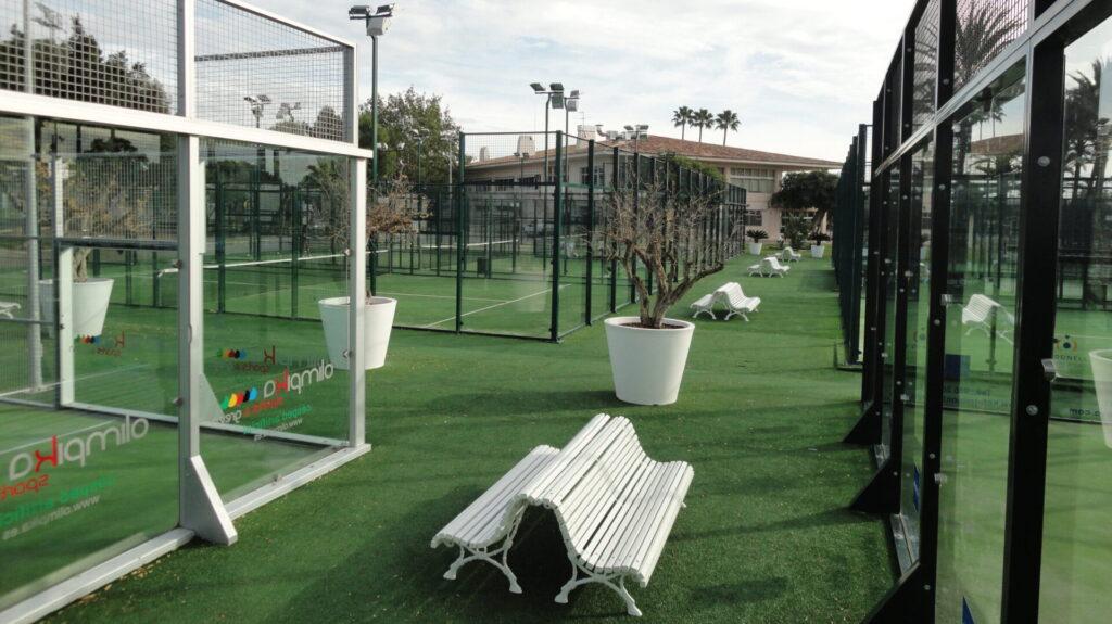 OneTravel Padel Alicante