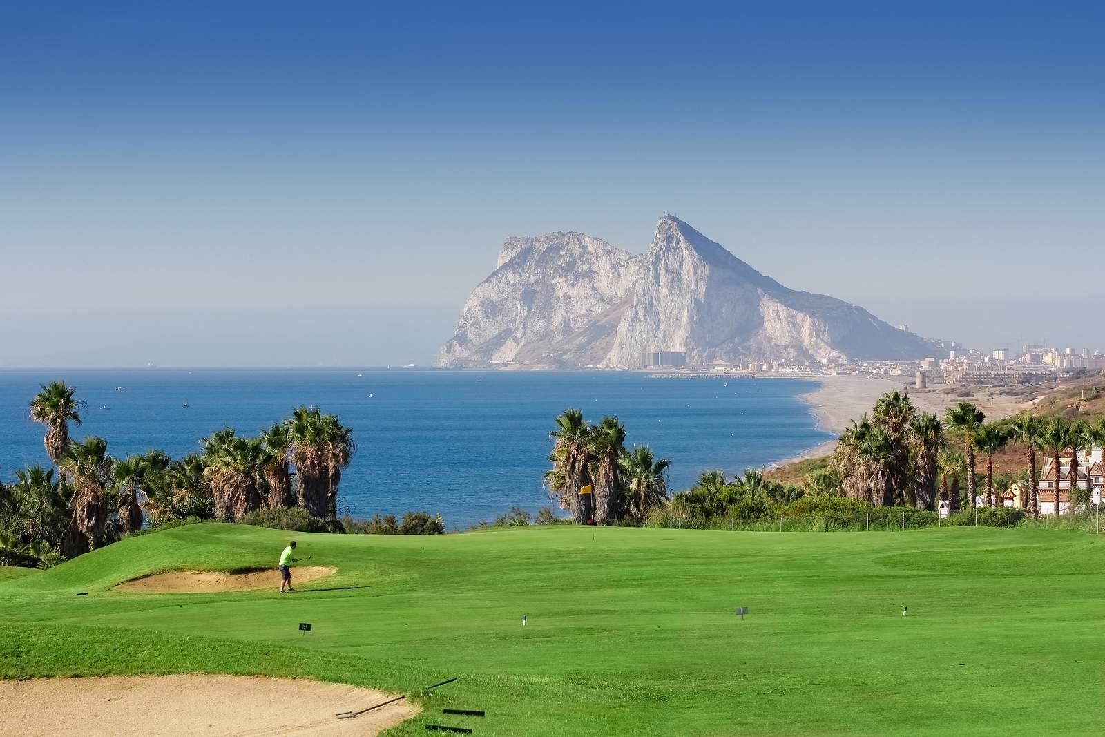 Alcaidesa OneTravel Golf
